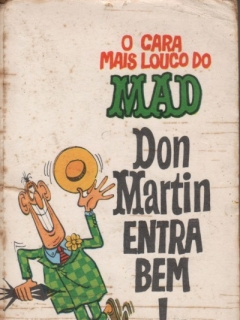 Go to O Cara Mais Luoco Do Don Martin Entra Bem!  #4