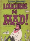 Sergio Aragones Loucuras do MAD!  #9