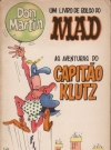 Don Martin - As Aventuras do Capitão Klutz