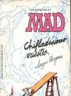 Image of Los Artistas de MAD: CHIFLADÍSIMO VUESTRO #2