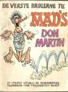 Image of De verste brølerne til MAD's Don Martin