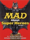Image of Mad about Superheroes #2