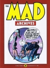 Image of The Mad Archives #2