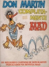 Thumbnail of Don Martin Completa-Mente MAD