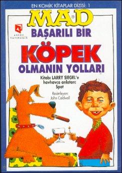 MAD Basarili Bir Köpek Olmanin Yollari • Turkey