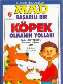 Go to MAD Basarili Bir Köpek Olmanin Yollari • Turkey