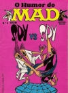 Image of O humor do MAD Paperbacks #4