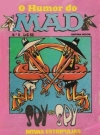 Image of O humor do MAD Paperbacks #6
