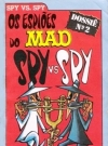 Image of Os espios do MAD Spy vs. Spy Dossie No2