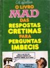 Image of O Livro MAD Das Respostas Cretinas Para Perguntas Imbecis #6