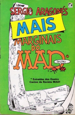 Mais Marginals Do MAD • Brasil • 2nd Edition - Record