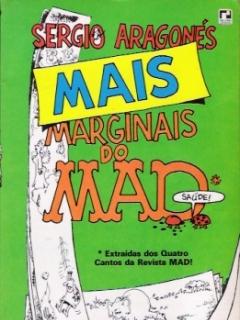 Mais Marginals Do MAD • Brasil • 2nd Edition - Record