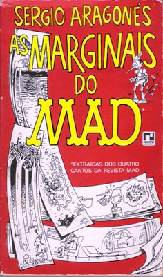 As Marginals Do MAD • Brasil • 2nd Edition - Record