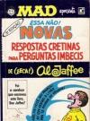 Image of Novas Respostas Cretinas Para Perguntas Imbecis