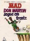 Thumbnail of Don Martin Segue em Frente #13