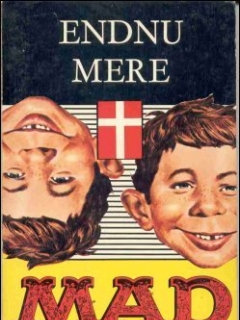 Go to Endnu Mere MAD • Denmark • 1st Edition - Williams