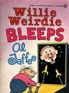 Image of Willie Weirdie Bleeps Al Jaffe