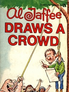 Go to Al Jaffee draws a crowd • Great Britain