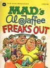 Al Jaffee freaks out