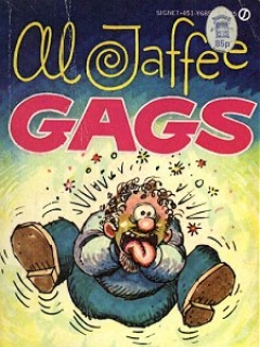 Go to Al Jaffee gags • Great Britain