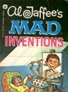 Image of Al Jaffee's MAD Inventions