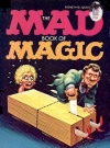 Image of The MAD book of magic and other dirty tricks