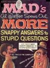 Image of MAD's Al Jaffee Spews Out More Snappy Answers to Stupid Questions