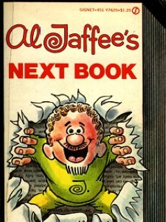 Go to Al Jaffee's Next Book • Great Britain