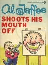 Al Jaffee shoots his mouth off