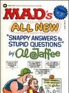 Image of MAD's All New Snappy Answers to Stupid Questions