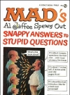 Image of MAD's Al Jaffee Spews Out Snappy Answers to Stupid Questions