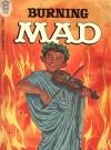 Image of Burning MAD