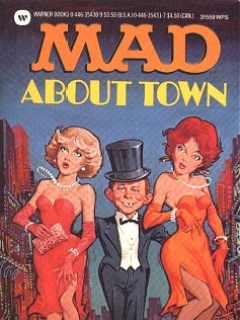 Go to MAD about Town • Great Britain