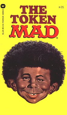 The Token MAD • Great Britain