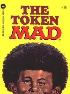 Go to The Token MAD • Great Britain