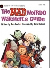 Image of The MAD Weirdo Watcher's Guide