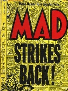 Go to MAD strikes back! • Great Britain