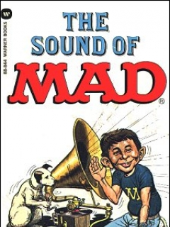 The Sound of MAD • Great Britain