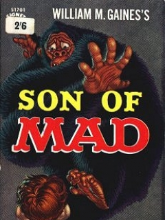 The Son of MAD • Great Britain