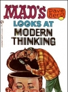 Image of MAD's Dave Berg looks at Modern Thinking