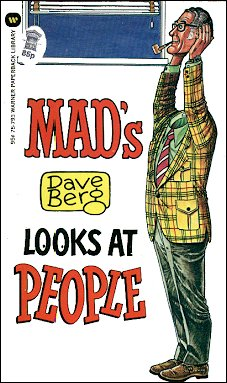 MAD's Dave Berg looks at People • Great Britain