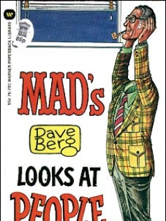 Go to MAD's Dave Berg looks at People • Great Britain