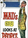 Image of MAD's Dave Berg looks at People