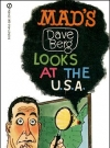 Image of MAD's Dave Berg looks at the U.S.A.