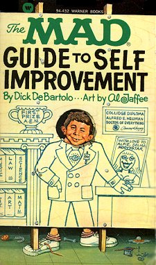 The MAD guide to Self Improvement • Great Britain