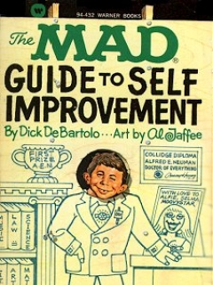Go to The MAD guide to Self Improvement • Great Britain