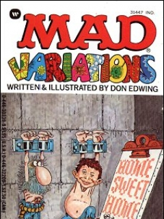 Go to MAD Variations • Great Britain