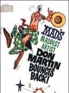 Image of Don Martin bounces back!