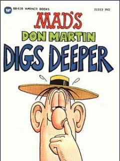 Go to Don Martin digs deeper • Great Britain