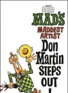 Image of Don Martin steps out!